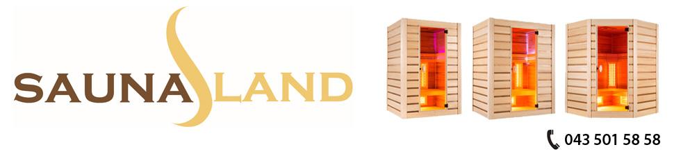 SaunaLand.ch - Infrarot Saunas